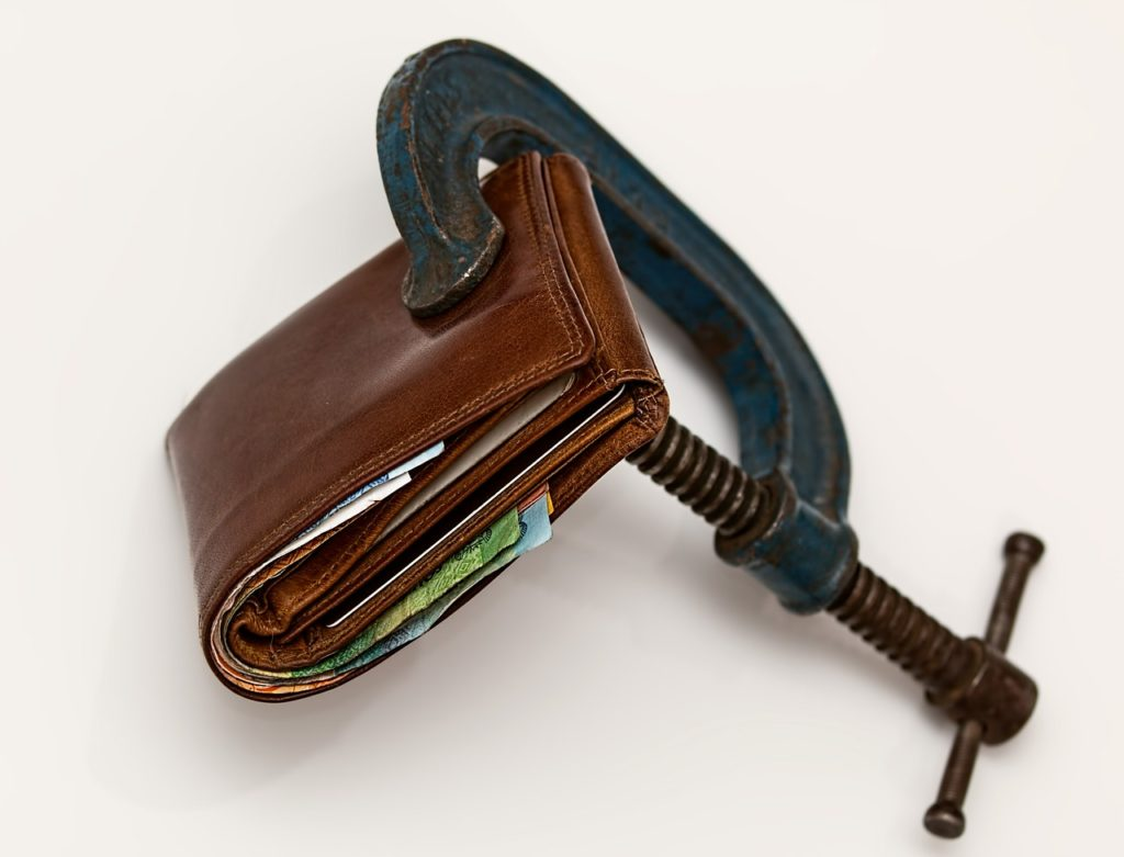 Debt collector nonsense – Get your time at £19 per hour