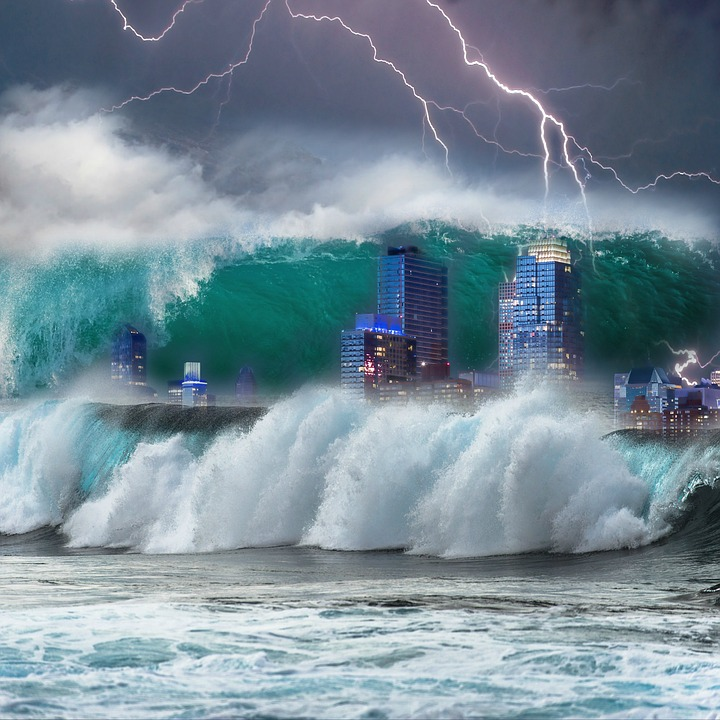 Homelessness – a Perfect Storm