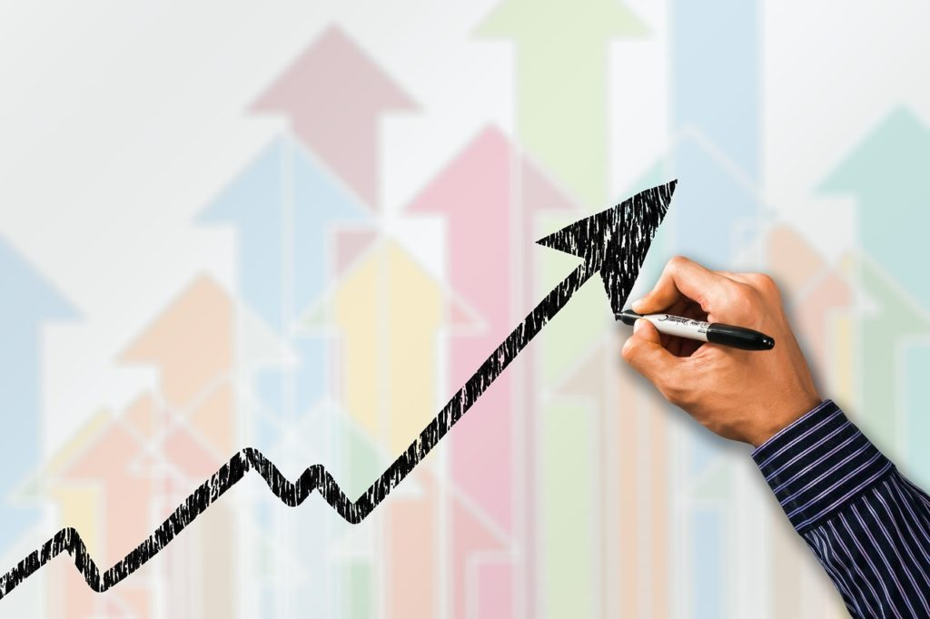 A Rising Market