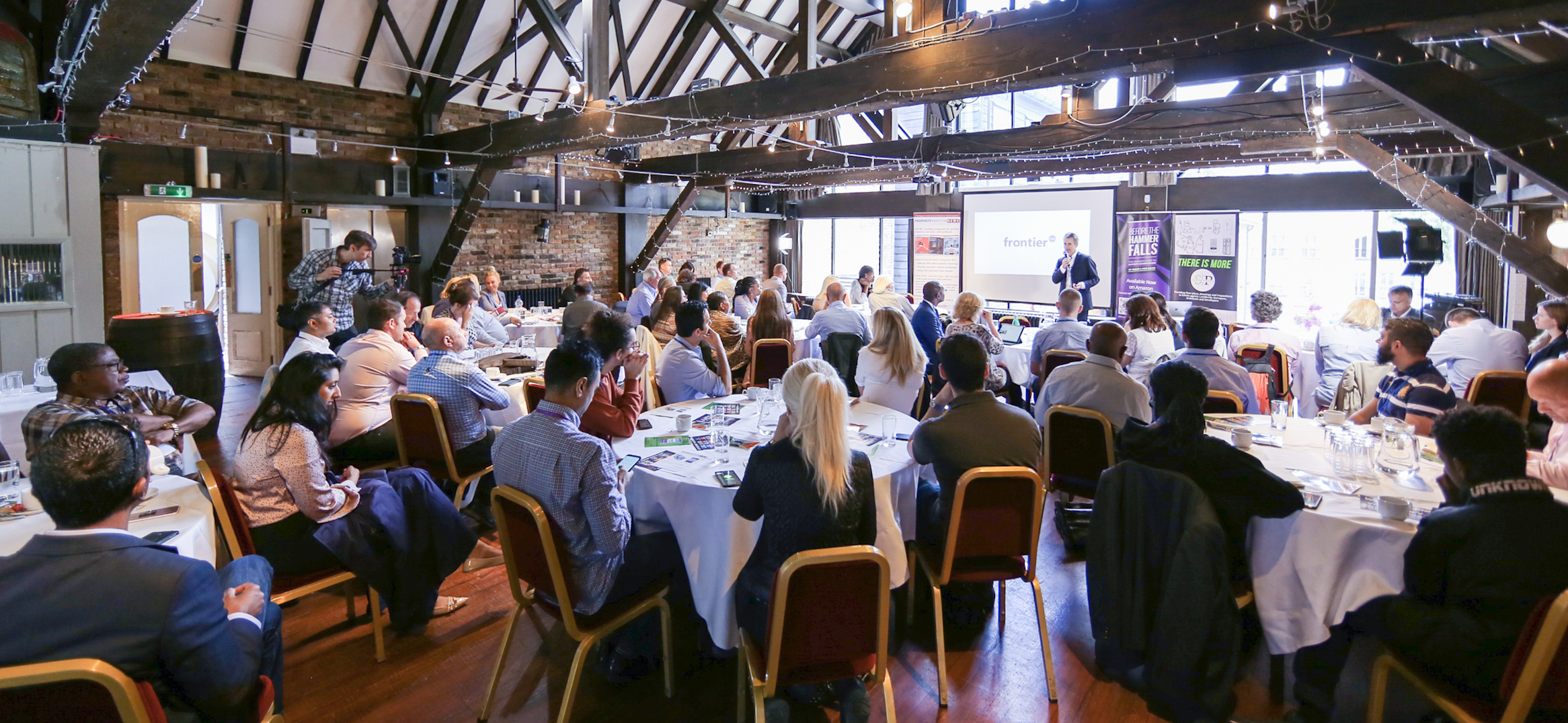 Partners in Property London - Daytime Networking and Masterminding Event 13th September