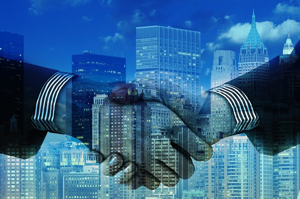 Will the UK's largest Landlord Associations Merge later this year?