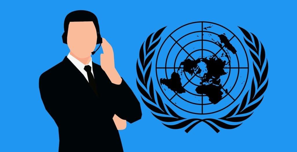 Diplomatic/embassy rental?