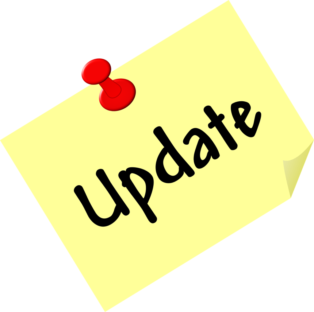 Update on Errors in English Private Landlords Survey