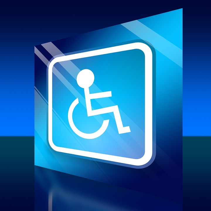 Looking to make PRS more accessible for disabilities
