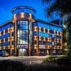 New 1 bed apartments in the centre of Woking