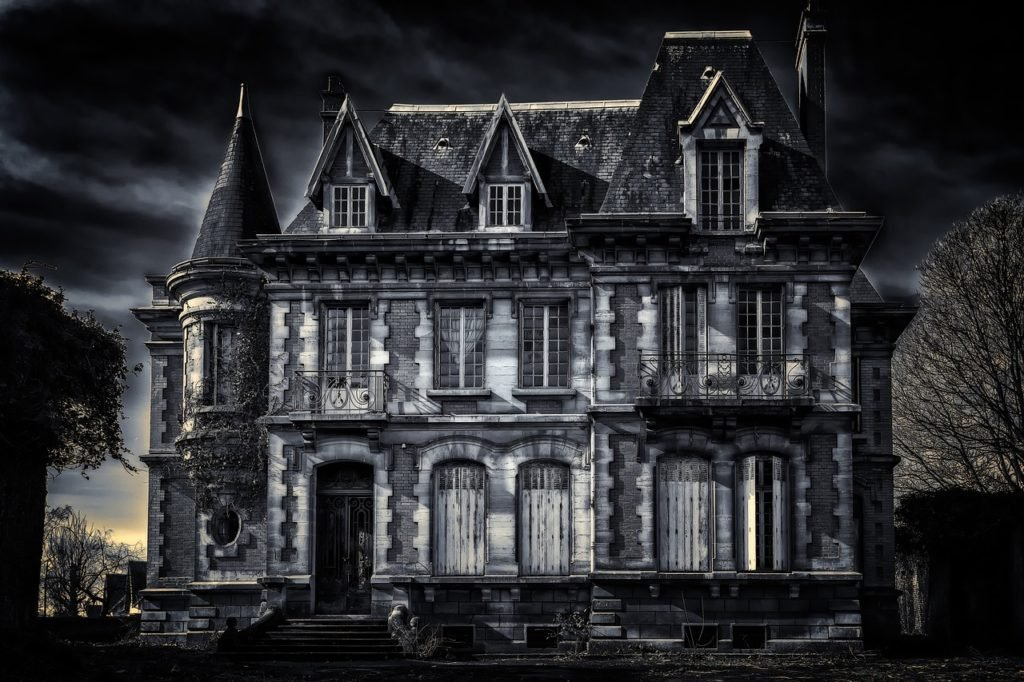 Scariest property price drops
