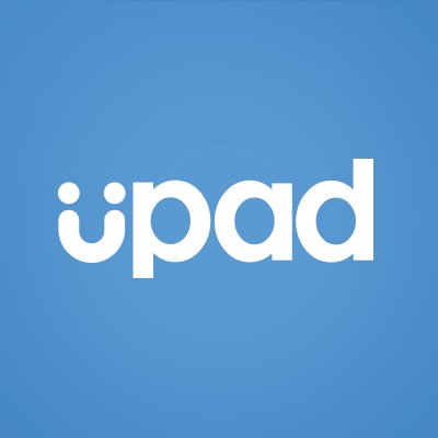 Upad no longer accepting new business