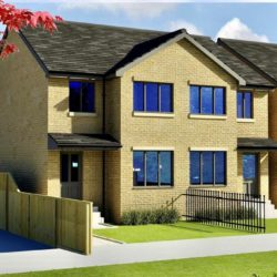 3 bed 2 bath houses for only £138,000 – Hull