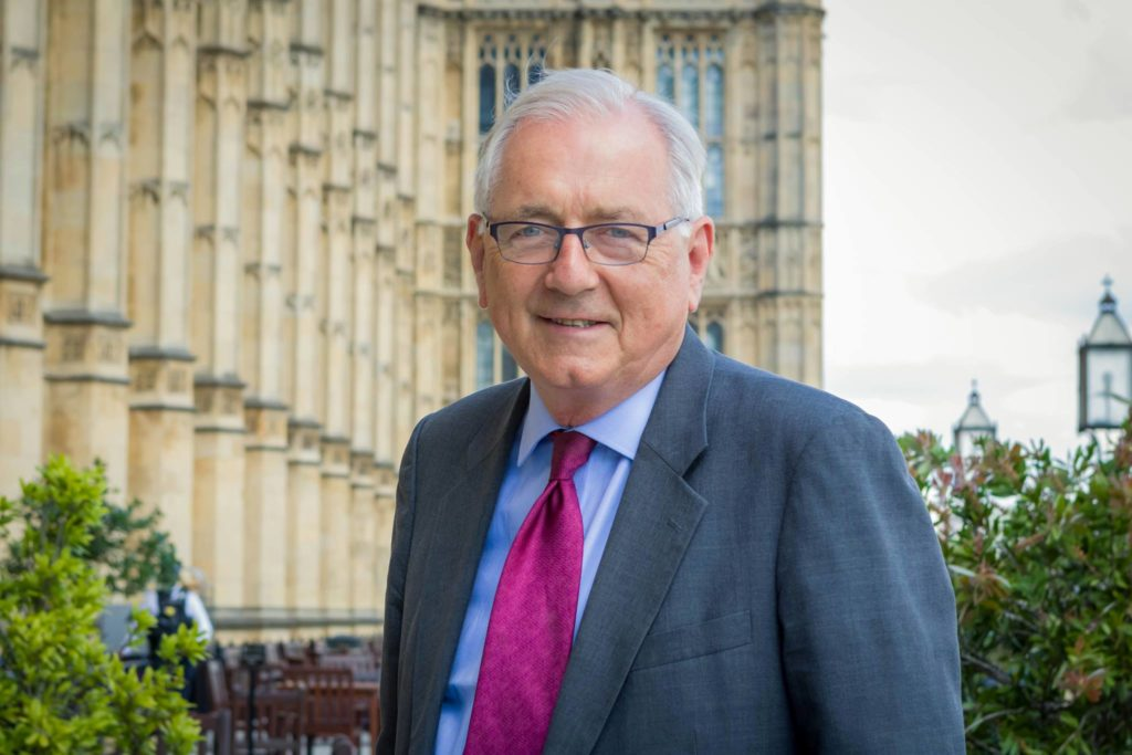 New Father of the House and leasehold reform?