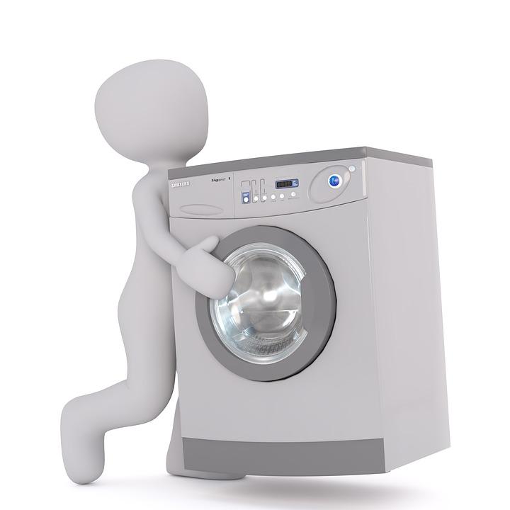 Washing Machine Recall