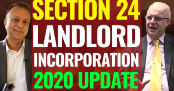 Landlord Incorporation Strategies – Update for 2020