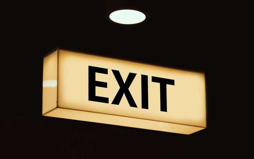 R2R exit strategies?