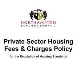 Northampton Council HMO Licensing Rip-offs.