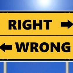 Serving Section 21 during fixed term – right or wrong?