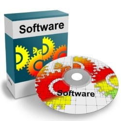 Software for property company tax return?