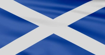 LBTT for sole owner landlord incorporation in Scotland