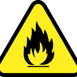 How liable would we be in the case of a fire?
