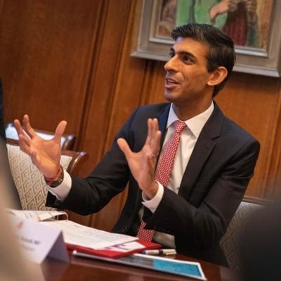 Rishi Sunak considering 6 week extension to Stamp Duty holiday?