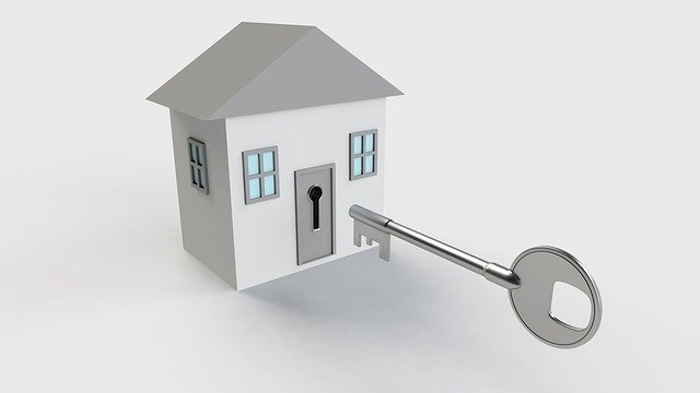 Mortgage free rental property and Coronavirus?