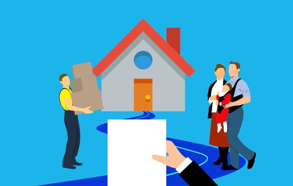 Coronavirus – Government advice on home moving