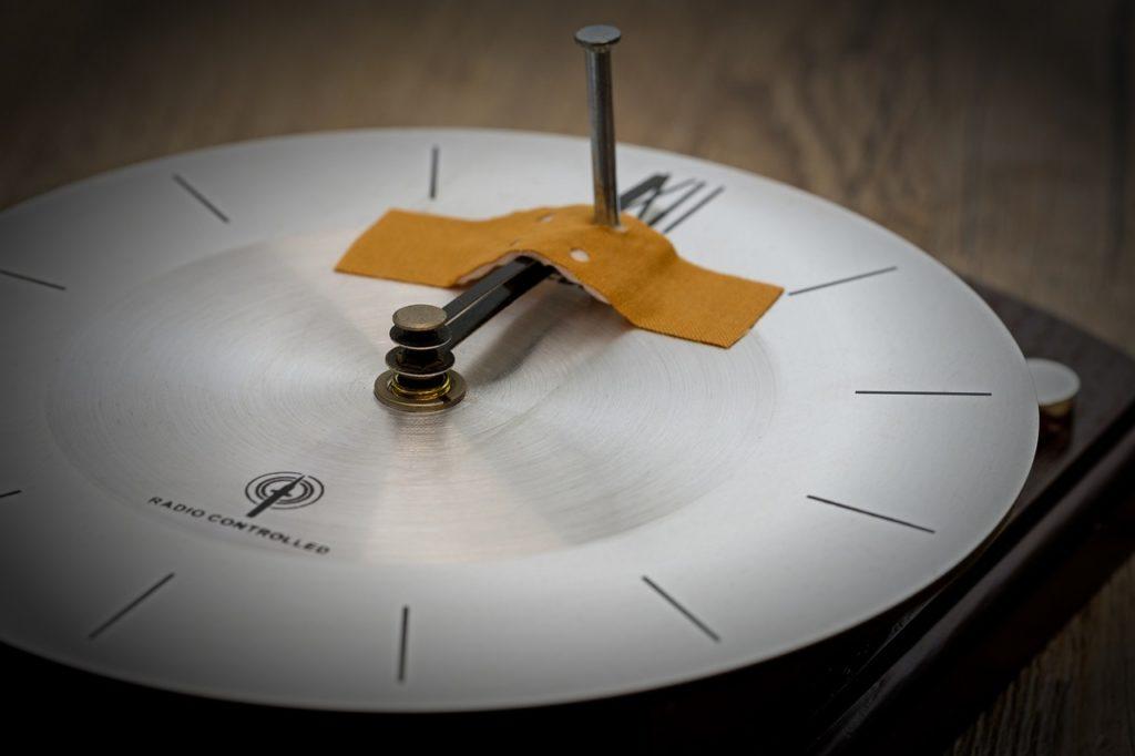 Will Bridging lender stop the clock?