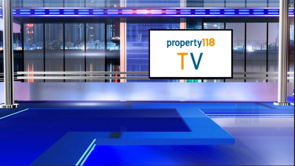 Introducing Property118 TV