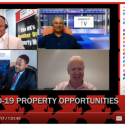 On demand recording of the April 2020 Baker Street Property Meet