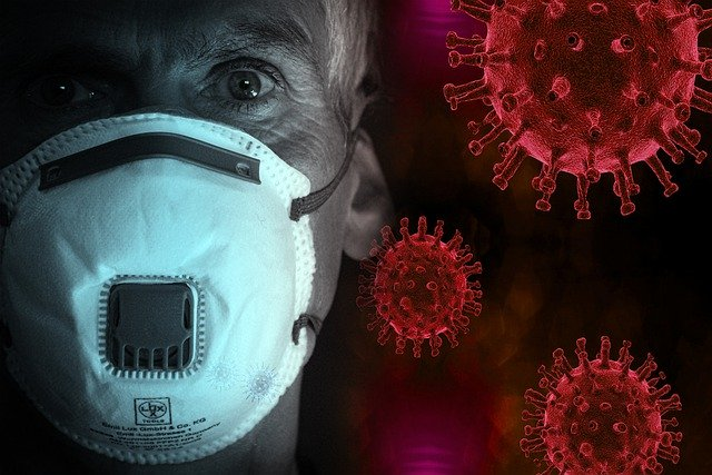 Government safety advice for moving home during Coronavirus emergency