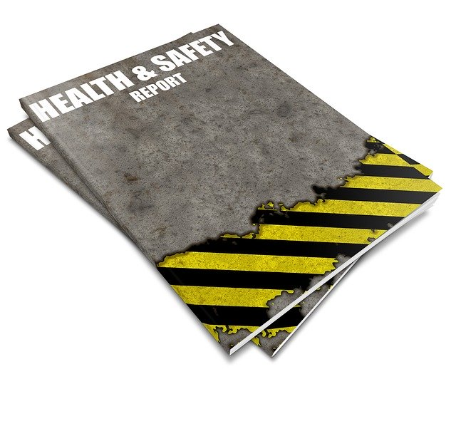 Fire/Health and Safety Assessment Periodicity