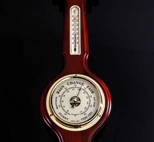 Broker Barometer