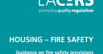Council multiple flat HMO status for Fire Regs over-reaching?