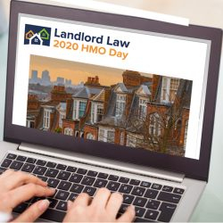 Landlord Law HMO Day – 19th August