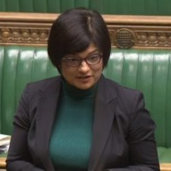 Shadow housing secretary accusing Sunak of massive 'Bung' to Landlords