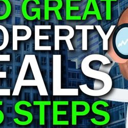 How to find great commercial property deals
