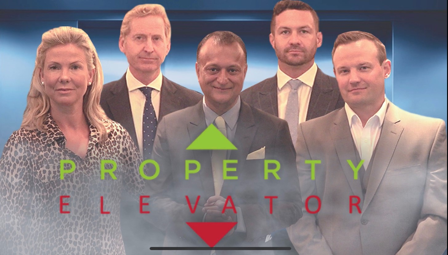 The Property Elevator Series 2 Preview - 30th September 2020