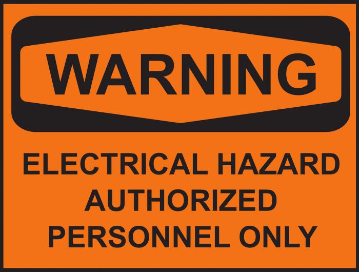 EICR – Rogue electrician scam?