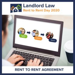 Are you a 'Rent to Rent' Landlord?