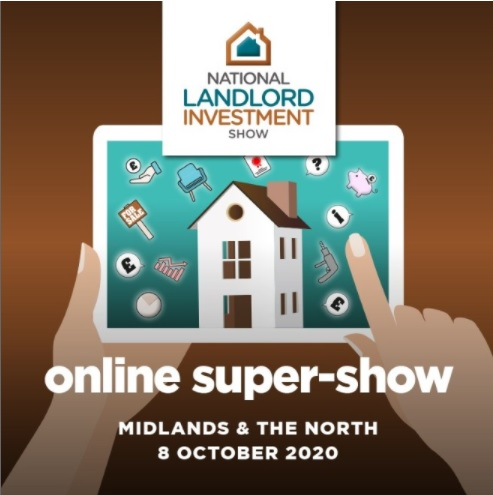 National Landlord Investment Online Super-Show Thursday 8th October