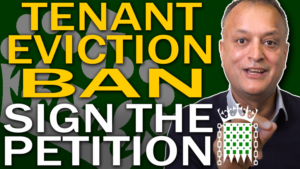 The tenant eviction process is no longer fit for purpose