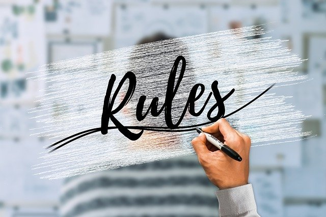 Why are Housing Associtions not required to follow the same rules as the PRS?