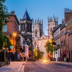 What is York Famous for? Facts About York
