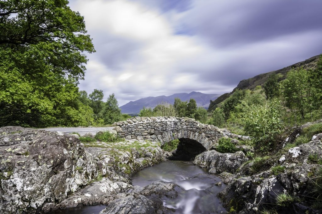 House prices to benefit with government plan for new National Parks