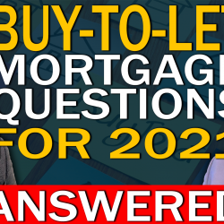 Your top 10 mortgage finance questions for 2021