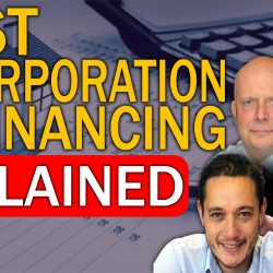 Post Incorporation Refinancing Explained