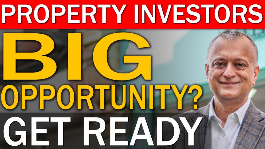 ARE YOU READY for the biggest opportunity for property investors in 2021?