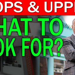 How to find Shops & Tops for commercial to residential conversion