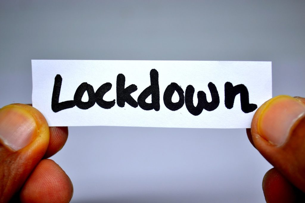 Can tenant insist on 'local' contractor in lockdown?