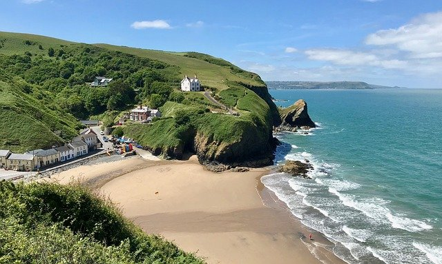 Land Transaction Tax – Welsh Holiday Let?