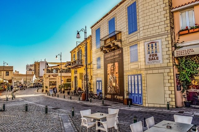 Double Tax Agreement on property sold in Cyprus?