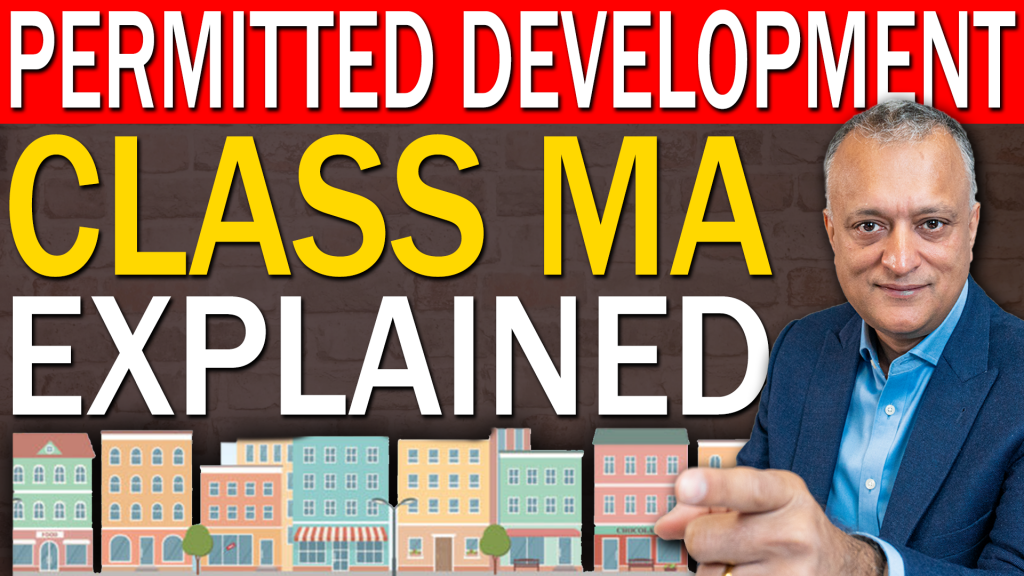 New Class MA Is a Game Changer!